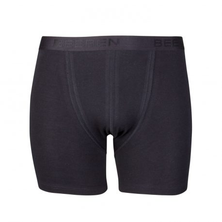 Beeren-heren-boxershort-roger-zwart