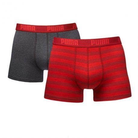 puma-heren-boxershorts-2-pack-stripe-red