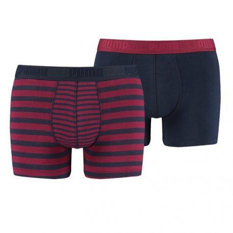 puma-heren-boxershorts-2-pack-stripe-rhododendron