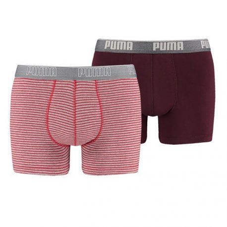 puma-heren-boxershorts-2-pack-stripe-rhododendron-grey